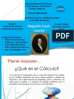 Augustin Louis Cauchy-Físicos Matemáticos-5°A