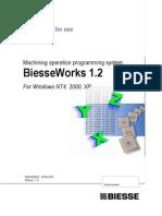 biesse works 1.2