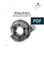 Meritor Wedge Brakes