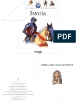 Prima Mea Enciclopedie Istoria