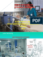 Nursing Management of Mechanical Ventilation