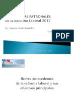 Lic. Ignacio Aviles Bustillos