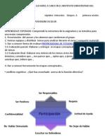 Secuencia Didactica Direccion y Supervision Escolar