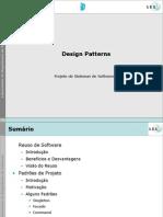 Aula03 Design Patterns 20101