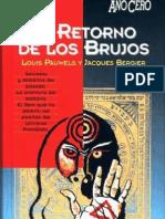Pauwels, Louis & Bergier, Jacques - El Retorno de Los Brujos