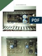 Control Valvula Proporcional Dg631
