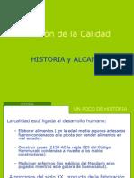 Clase_3_4_Historia y Alcance de La Calidad