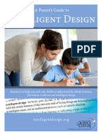 Parent's Guide ID