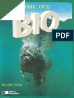 bio vol único - sônia lopes