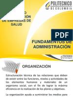 FUNDAMENTOS DE ADMINISTRACION EN SALUD.ppt