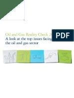 Oil Gas Reality Check 2013