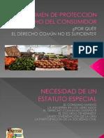Derecho Consumidores