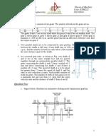 Theory of Machines -Sheet2
