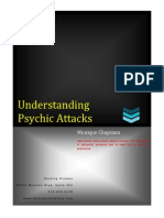 Understanding Psychic Attacks