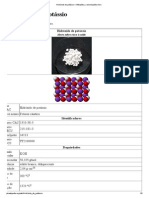 Hidróxido de potássio – Wikipédia, a enciclopédia livre