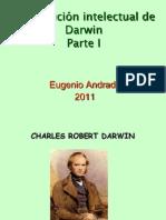 2. EVOL Darwin Parte UNO Agosto 4 2011