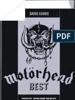 Motorhead BestOf(JAP)