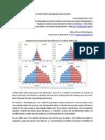 O envelhecimento da população idosa no Brasil