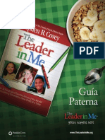 Parents Guide Spanish