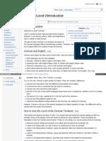 D Sp Wiki German Course.00.Introduction