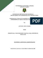 analisis financiero y evaluacion de la rentabilidad de la vainilla.pdf