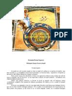 """Părintele Platon Popovici """"Dialoguri despre Facerea lumii"""" I"""