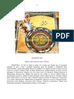 """Părintele Platon Popovici """"Dialoguri despre Facerea lumii"""" II"""