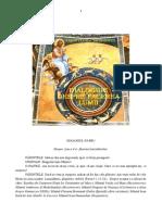 """Părintele Platon Popovici """"Dialoguri despre Facerea lumii"""" III"""
