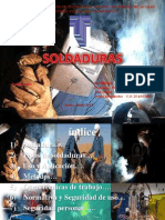 SOLDADURAS 3 Ser Semestre.....