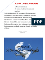 PARTIE 1 Histo Aviation Commerciale