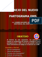 68022805 4 Manejo Del Nuevo Partograma de La OMS