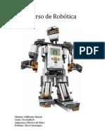 Curso de Robótica 1