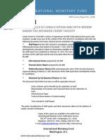 Haiti 2012 Article IV Consultation
