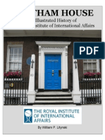 Royal Institute of International Affairs