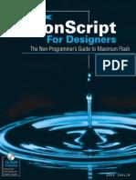 Flash MX Action Script - eBook