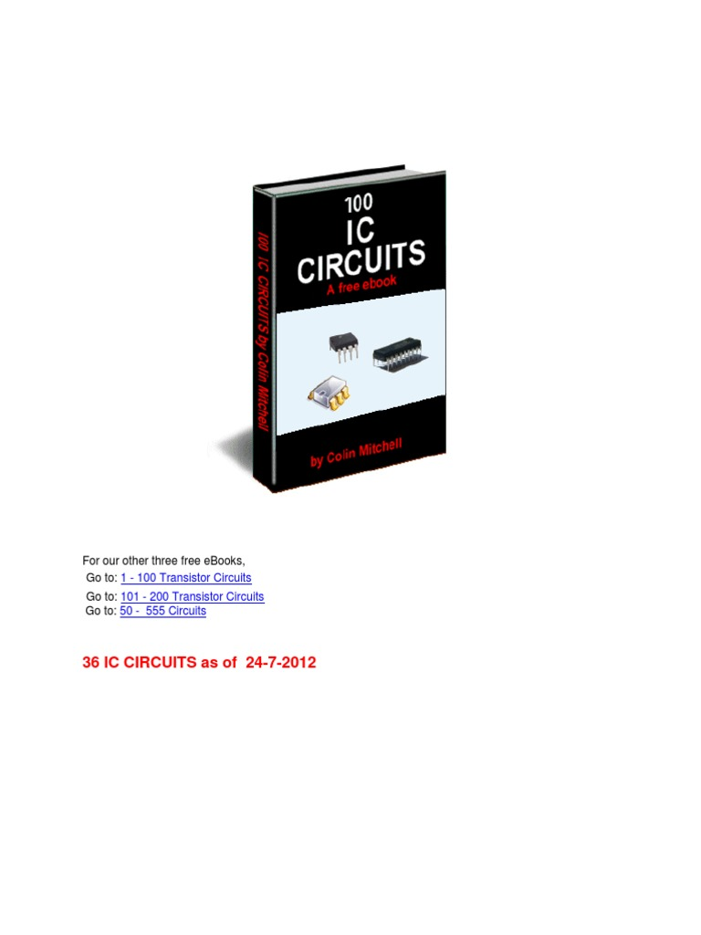 36 Ci Circuits Electronic Amplifier Piezo Sounder Detection Circuit This Helps Interface A Louder