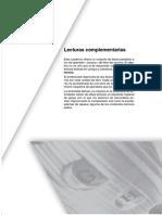 Lecturas Complementarias-lengua 4 ESO