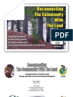 SCEP Outreach Programs 2005-06