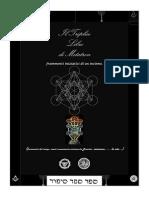 Il Triplice Libro Di Metatron