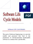 Chapter 2 Software Development Life Cycle Models