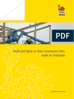 H&S Steel Construction Sites