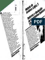 Halperin Donghi, T- Reforma y Disolucion de Los Imperios Ibericos 1750 a 1850, Alianza Editorial, Madrid,Pp 17 - 102