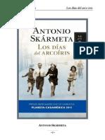 Antonio Skarmeta - Los dias del arcoiris.pdf