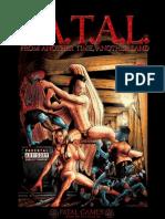 Fatal Rulebook