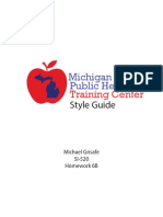 MPHTC Logo Design Book