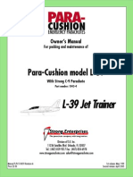 L-39 Parachute Packing Manual