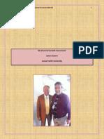 guerra edtc526 personal growth assessment apa final