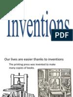 Part 1 Modern Invention 8