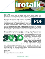 envirotalk - spring 2010 - vol  78 no  1