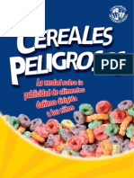 Cereales Peligrosos